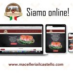 Macelleria il Castello blog Sito web online